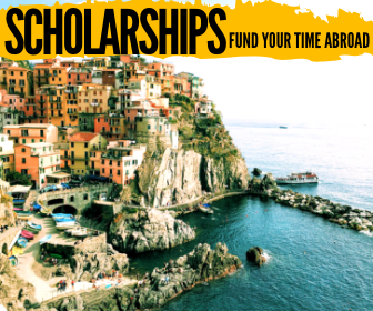Explore Scholarships